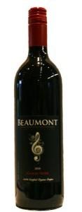 博门特佳美干红葡萄酒(Beaumont Gamay Noir,British Columbia,Canada)