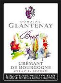 皮埃尔父子酒庄干型起泡酒(Domaine Glantenay Pierre et Fils Cremant de Bourgogne Brut,...)