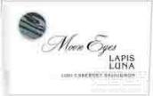 Lapis Luna Wines Moon Eyes Lodi Cabernet Sauvignon,...