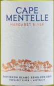 曼达岬酒庄长相思-赛美蓉混酿白葡萄酒(Cape Mentelle Sauvignon Blanc Semillon, Margaret River, Australia)