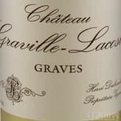 Chateau Graville Lacoste Blanc,Graves,France