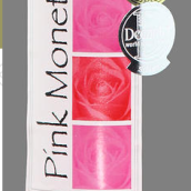 荆树岭莫奈桃红葡萄酒(Wattle Ridge Pink Monet Rose,Blackwood Valley,Australia)