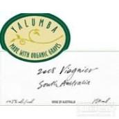 御兰堡维欧尼干白葡萄酒(有机)(Yalumba Organic Viognier,South Australia,Australia)