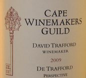 特拉福酿酒师工会角透视干红葡萄酒(De Trafford Cape Winemakers Guilde Persepective, Stellenbosch, South Africa)