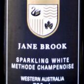 简布鲁克珍白起泡酒(Jane Brook Estate Jane Sparkling White,Swan Valley,Australia)