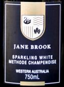 简布鲁克珍白起泡酒(Jane Brook Estate Jane Sparkling White, Swan Valley, Australia)
