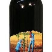 梅西纳私人珍藏保罗波特风格加强酒(Messina Hof Private Reserve Papa Paulo Port,Texas,USA)