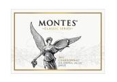 蒙特斯经典系列霞多丽干白葡萄酒(Montes Classic Series Chardonnay,Central Valley,Chile)