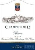 班菲圣亭干白葡萄酒(Banfi Centine Bianco, Tuscany, Italy)