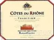 巴顿嘉斯蒂罗纳河谷干红葡萄酒(Barton&Guestier Cotes du Rhone,Rhone,France)