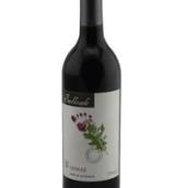 绅士布洛克西拉干红葡萄酒(Zilzie Bulloak Shiraz,Swan Hill,Australia)