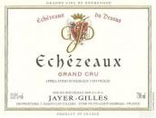 贾伊吉勒斯酒庄上依瑟索(依瑟索特级园)干红葡萄酒(Domaine Jayer-Gilles Echezeaux du Dessus,Echezeaux Grand Cru...)