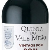 米奥年份波特酒(Quinta do Vale Meao Vintage Port,Portugal)