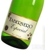 塔布尼罗特别白葡萄酒(Tabernero Especial,Peru)