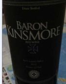 京士柏男爵赤霞珠红葡萄酒(Baron Kinsmore Easte Cabernet Sauvignon, Lotue Valley, Chile)