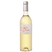 碧雅碧德亚干白葡萄酒(Domaine des Beates Le Bebe des Beates Blanc,Lambesc,France)