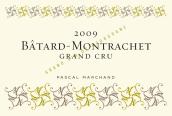 帕斯卡(巴塔-蒙哈榭特级园)白葡萄酒(Pascal Marchand Batard-Montrachet Grand Cru,Cote de Beaune,...)