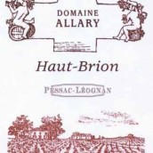 Chateau Allary Haut-Brion,Pessac-Leognan,France