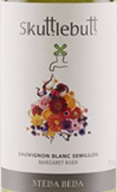 史黛拉·贝拉司卡巴长相思赛美蓉混酿白葡萄酒(Stella Bella Skuttlebutt Sauvignon Blanc Semillion,Margaret ...)