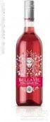 美丽人生白仙粉黛桃红葡萄酒(Bella Vie White Zinfandel Rose,Puglia,Italy)