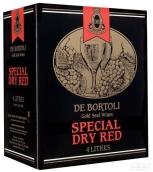德保利金装特选红葡萄酒(De Bortoli Gold Seal Wines Special Dry Red,Australia)