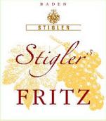 施蒂格勒弗里兹白葡萄酒(Weingut Stigler Fritz, Baden, Germany)