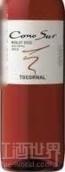 柯诺苏托科纳尔梅洛桃红葡萄酒(Cono Sur Tocornal Merlot Rose, Central Valley, Chile)