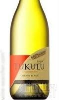 图酷帕克库依斯奉特白诗南干红葡萄酒(Tukulu Papkuilsfontein Chenin Blanc,Darling,South Africa)