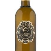 卡尔森溪白诗南干白葡萄酒(Carlson Creek Vineyard Chenin Blanc,Arizona,USA)