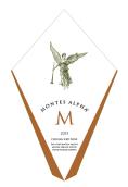 蒙特斯阿尔法M干红葡萄酒(Montes Alpha M,Apalta Valley,Chile)