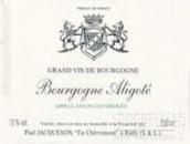 杰克逊阿里高特干白葡萄酒(Domaine Jacqueson Bourgogne Aligote, Burgundy, France)
