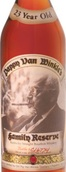 派比凡温克家族珍藏23年纯波本威士忌(Pappy Van Winkle's Family Reserve 23 Years Old Straight ...)