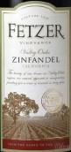 菲泽仙粉黛干红葡萄酒(橡木桶陈酿)(Fetzer Vineyards Zinfandel, California, USA)