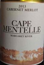 曼达岬维欧尼贵腐甜白葡萄酒(Cape Mentelle Botrytis Viognier,Margaret River,Australia)