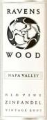 雷文斯伍德仙粉黛干红葡萄酒(纳帕谷)(Ravenswood Zinfandel, Napa Valley, USA)