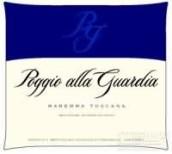 罗浮拉菲伯爵干红葡萄酒(Rocca di Frassinello Poggio Alla Guardia,Tuscany,Italy)