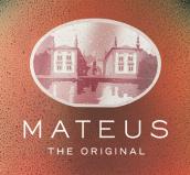 蜜桃红原始桃红葡萄酒(Mateus The Original Rose,Portugal)