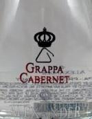 波特嘉亚历山大解百纳蒸馏酒(Distilleria Bottega Alexander Grappa di Cabernet, Veneto, Italy)