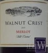 埃米利亚纳胡桃冠梅洛干红葡萄酒(Emiliana Walnut Crest Merlot,Rapel Valley,Chile)