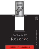 黄尾袋鼠珍藏赤霞珠干红葡萄酒(Yellow Tail Reserve Cabernet Sauvignon, New South Wales, Australia)