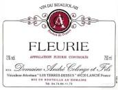 Domaine Andre Colonge et Fils Fleurie, Beaujolais, France