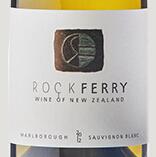 洛克费里霞多丽干白葡萄酒(Rock Ferry Chardonnay,Marlborough,New Zealand)
