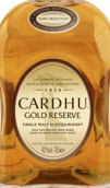 卡杜金典珍藏苏格兰单一麦芽威士忌(Cardhu Gold Reserve Single Malt Scotch Whisky,Speyside,UK)