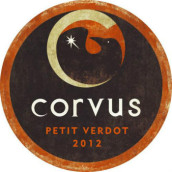 乌鸦座味而多干红葡萄酒(Corvus Cellars Petit Verdot,Red Mountain,USA)