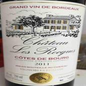 罗克酒庄飞龙园干红葡萄酒(Chateau Les Rocques Vignobles Feillon,Cotes de Bourg,France)