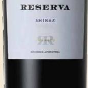 菲卡珍藏西拉干红葡萄酒(Finca Flichman Reserva Shiraz,Mendoza,Argentina)