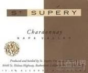 圣苏瑞霞多丽干白葡萄酒(St.Supery Chardonnay,Napa Valley,USA)