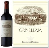 奧納亞桑嬌維賽干紅葡萄酒(Tenuta dell'Ornellaia Ornellaia Sangiovese, Bolgheri, Italy)