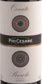皮欧奥纳托干红葡萄酒(Pio Cesare Ornato, Barolo, Italy)