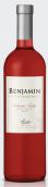 尼托圣蒂尼本杰明自然甜型桃红葡萄酒(Nieto Senetiner Benjamin Dulce Natural Rosado, Lujan de Cuyo, Argentina)
